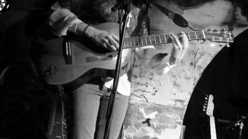 Sparrow and the Workshop at the Shackwell Arms