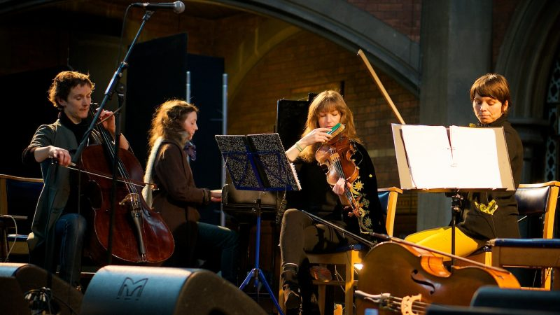 Daylight Music – 30th November 2013