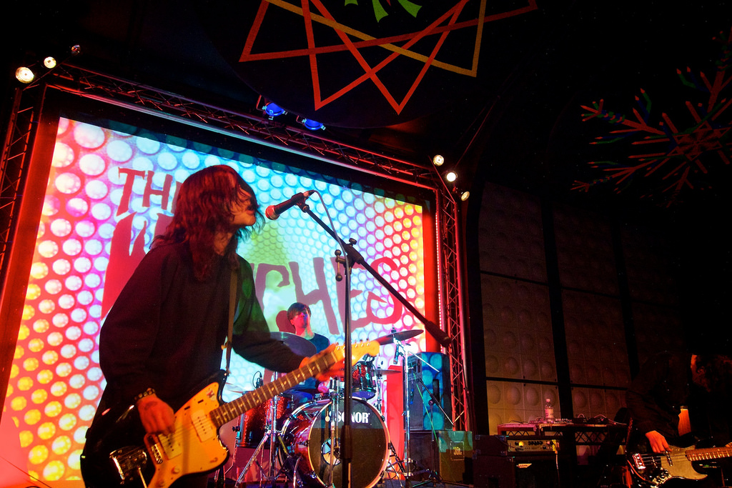 The Wytches in Hitchin