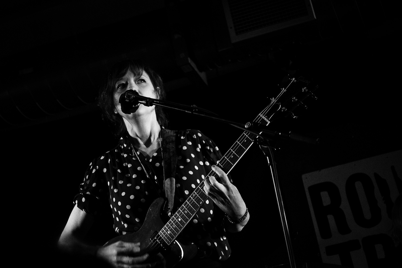 Ex Hex at Rough Trade