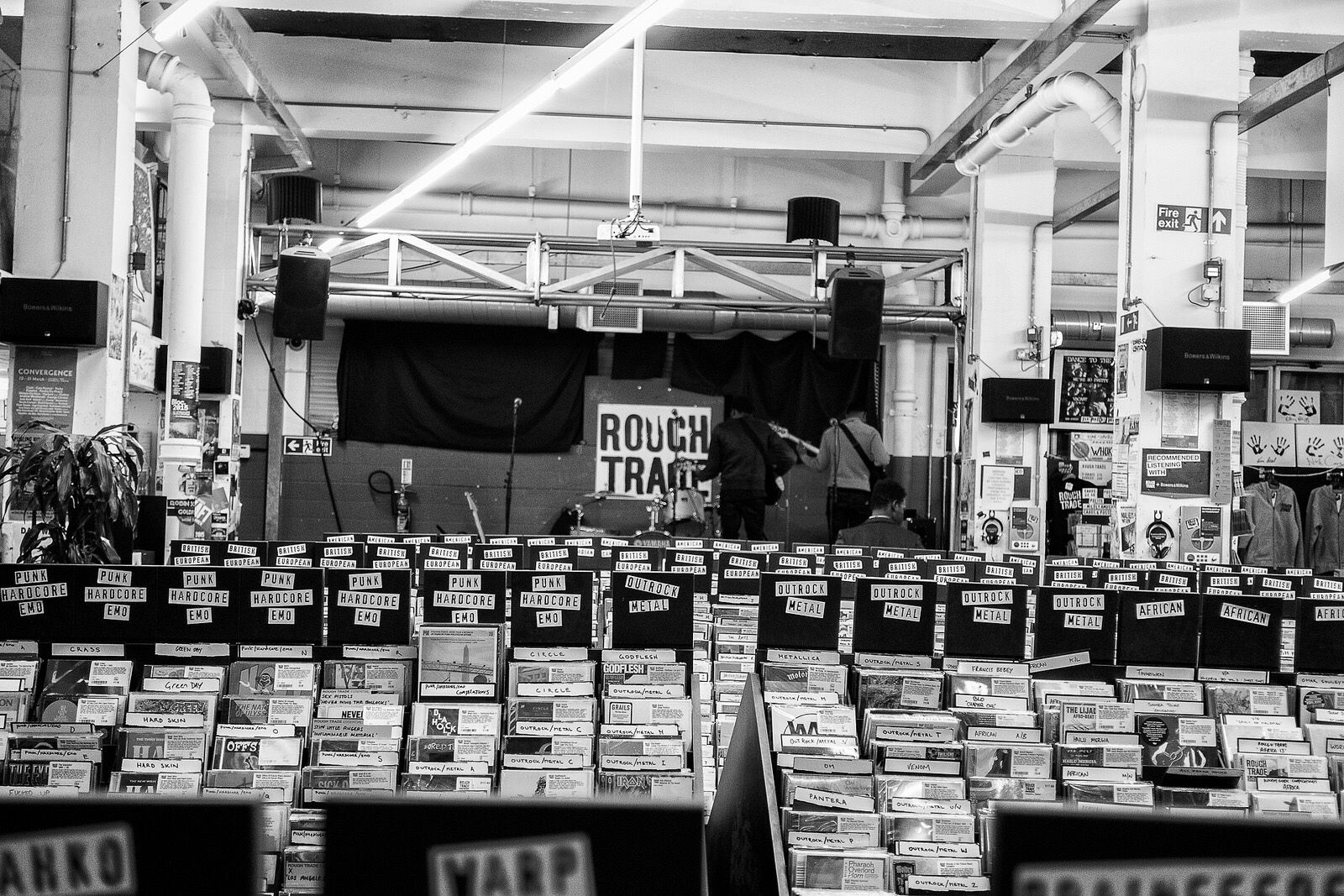 Songhoy Blues at Rough Trade