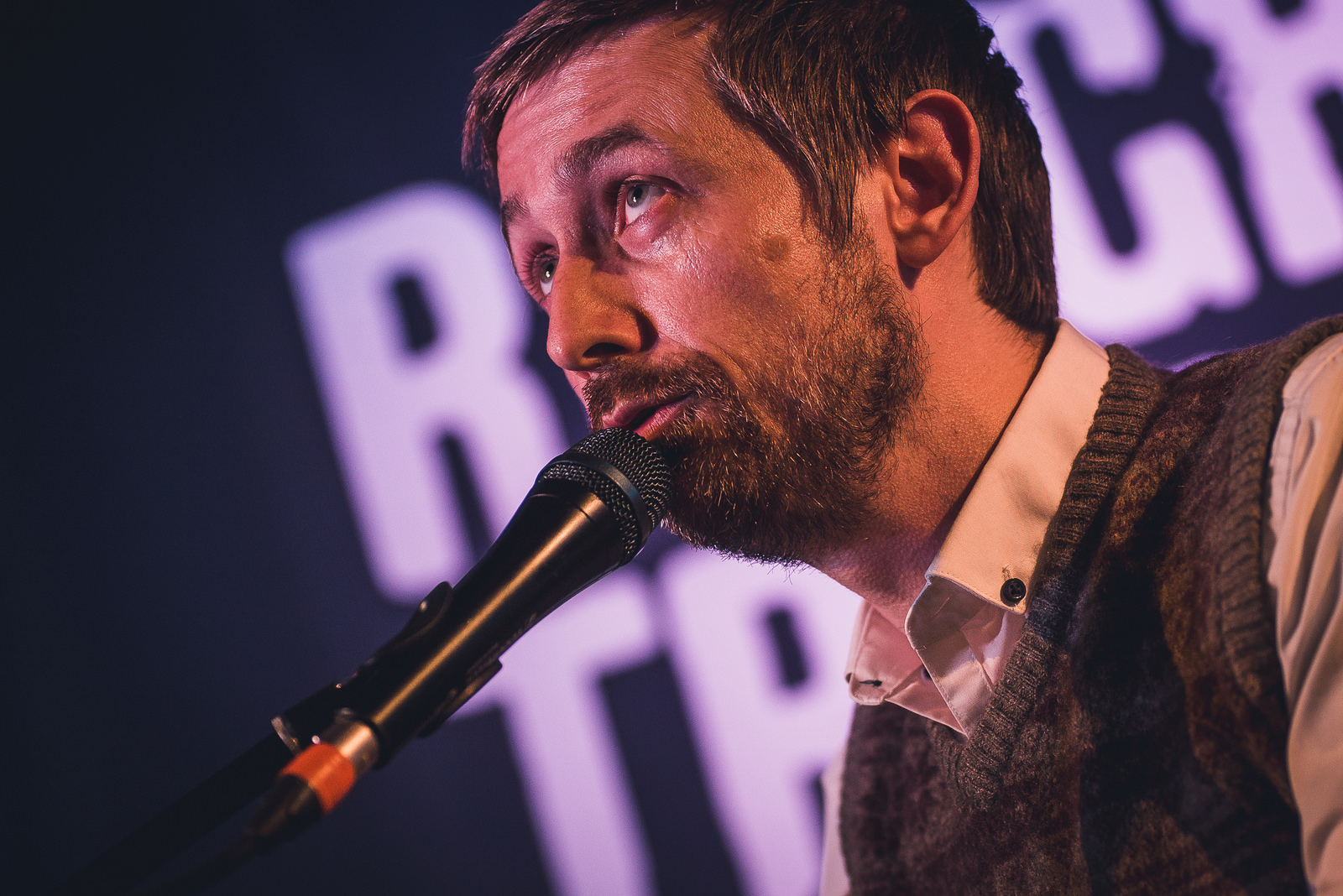 The Divine Comedy at Rough Trade