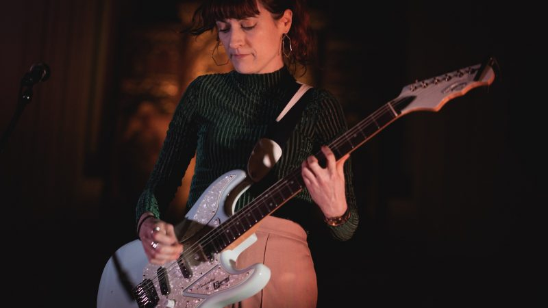 Bryde at St Pancras Old Church