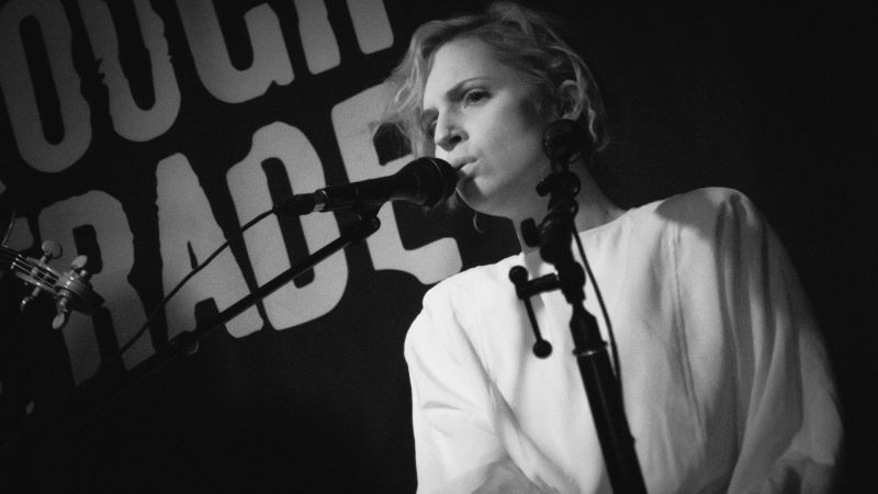 Agnes Obel at Rough Trade