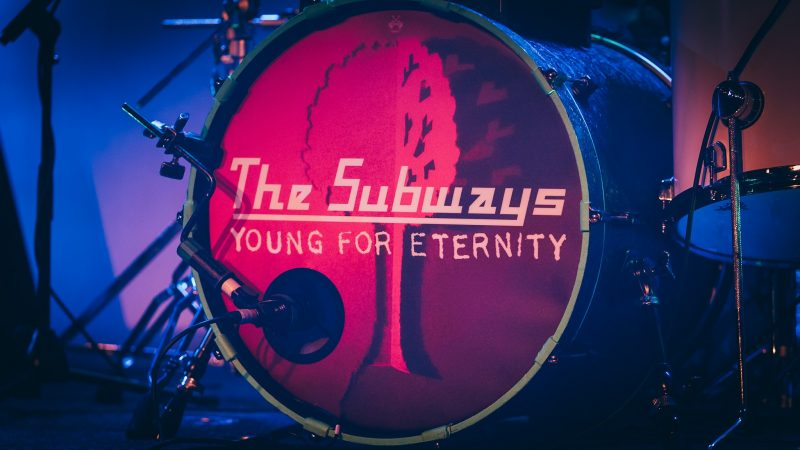 The Subways at Club 85