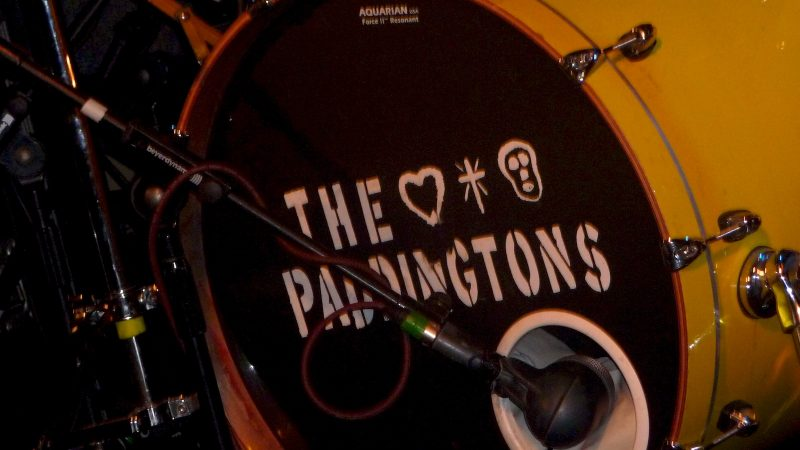 The Paddingtons at the O2 Academy 2 Islington