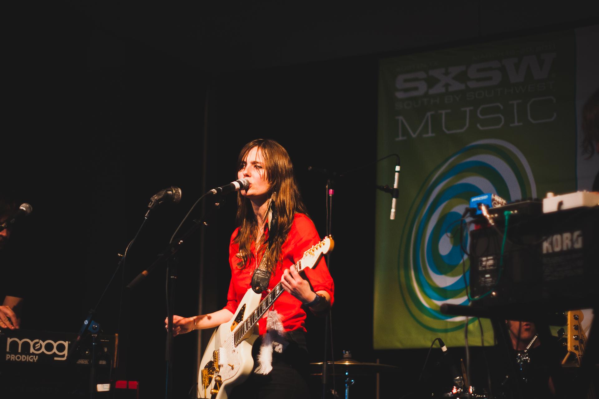 SXSW Music 2011