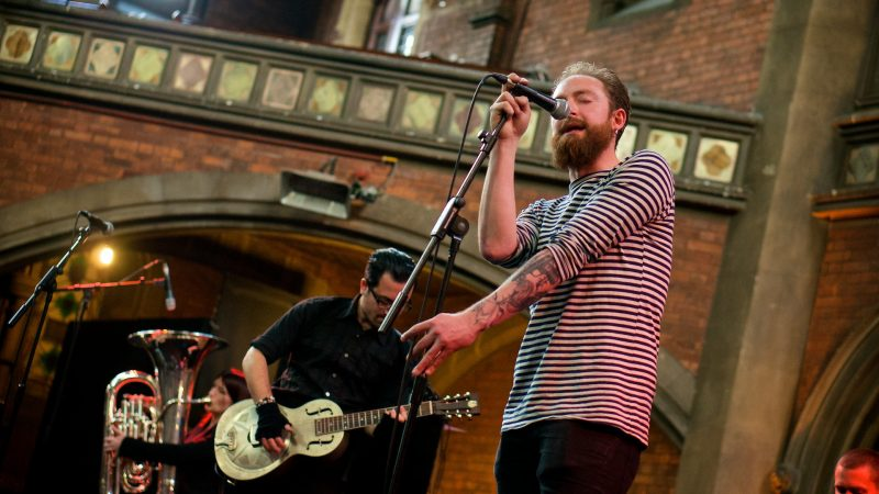 Daylight Music at the Union Chapel