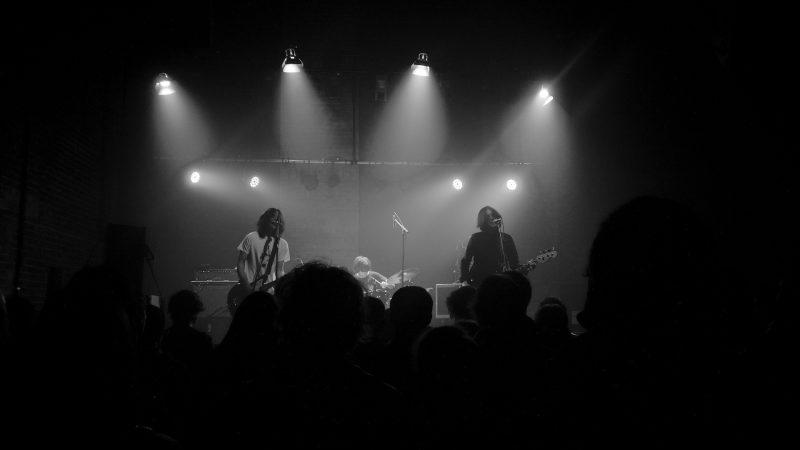 Metz gig