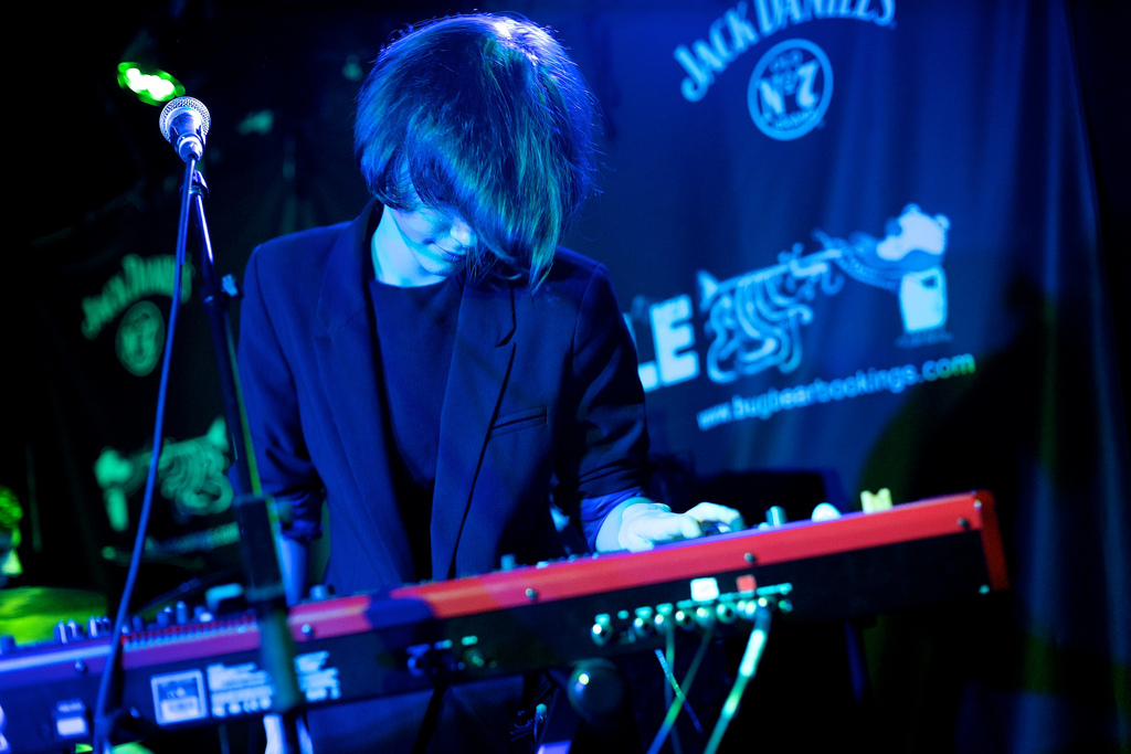 Bloom Twins at the Dublin Castle