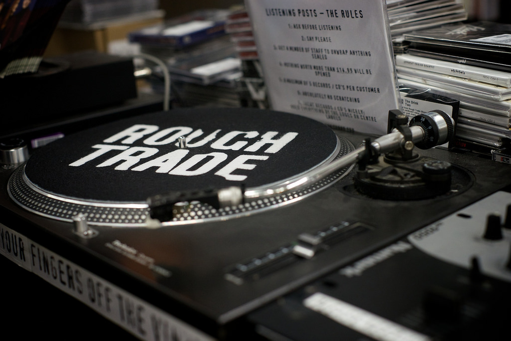 Band of Skulls at Rough Trade East