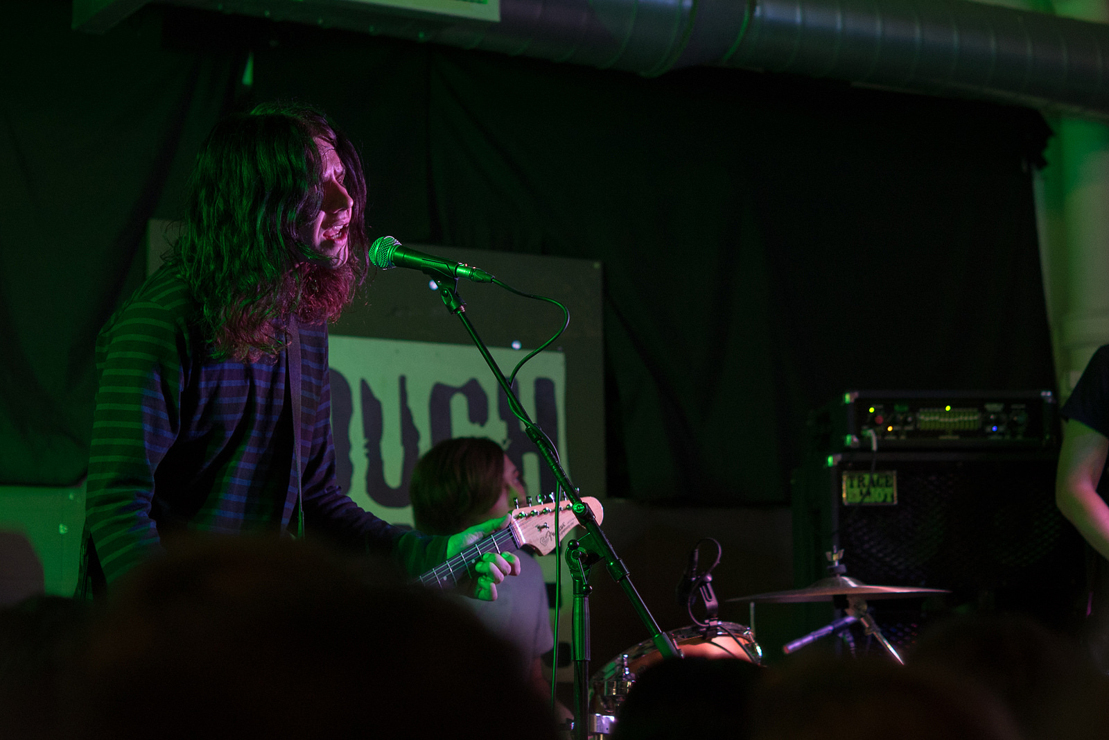 Wytches at Rough Trade East