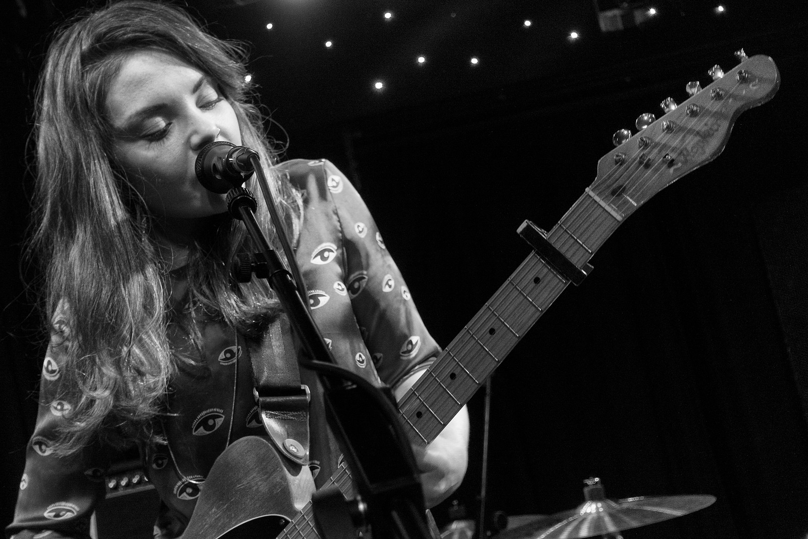 Honeyblood and Superfood