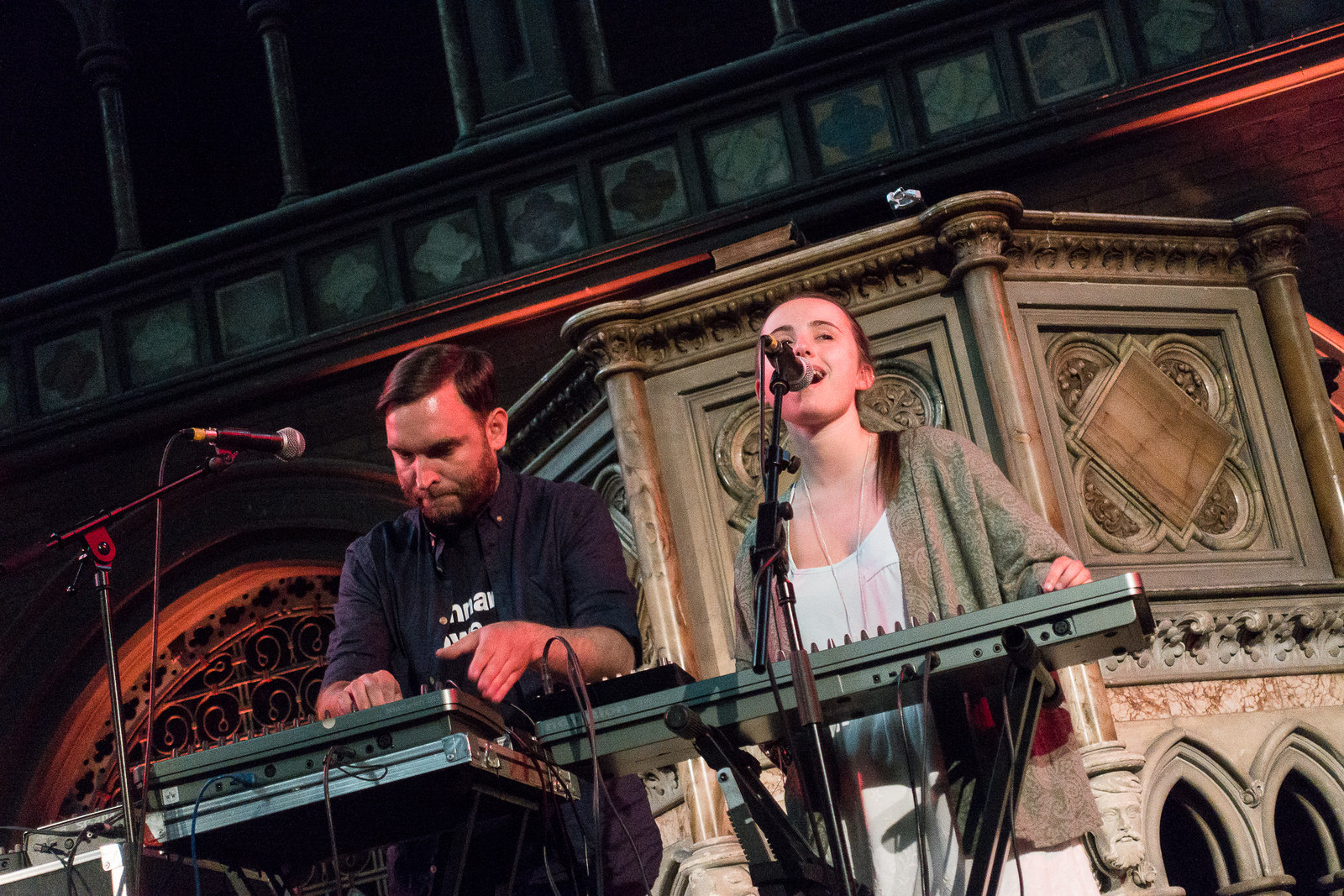 Daylight Music 20th June 2015