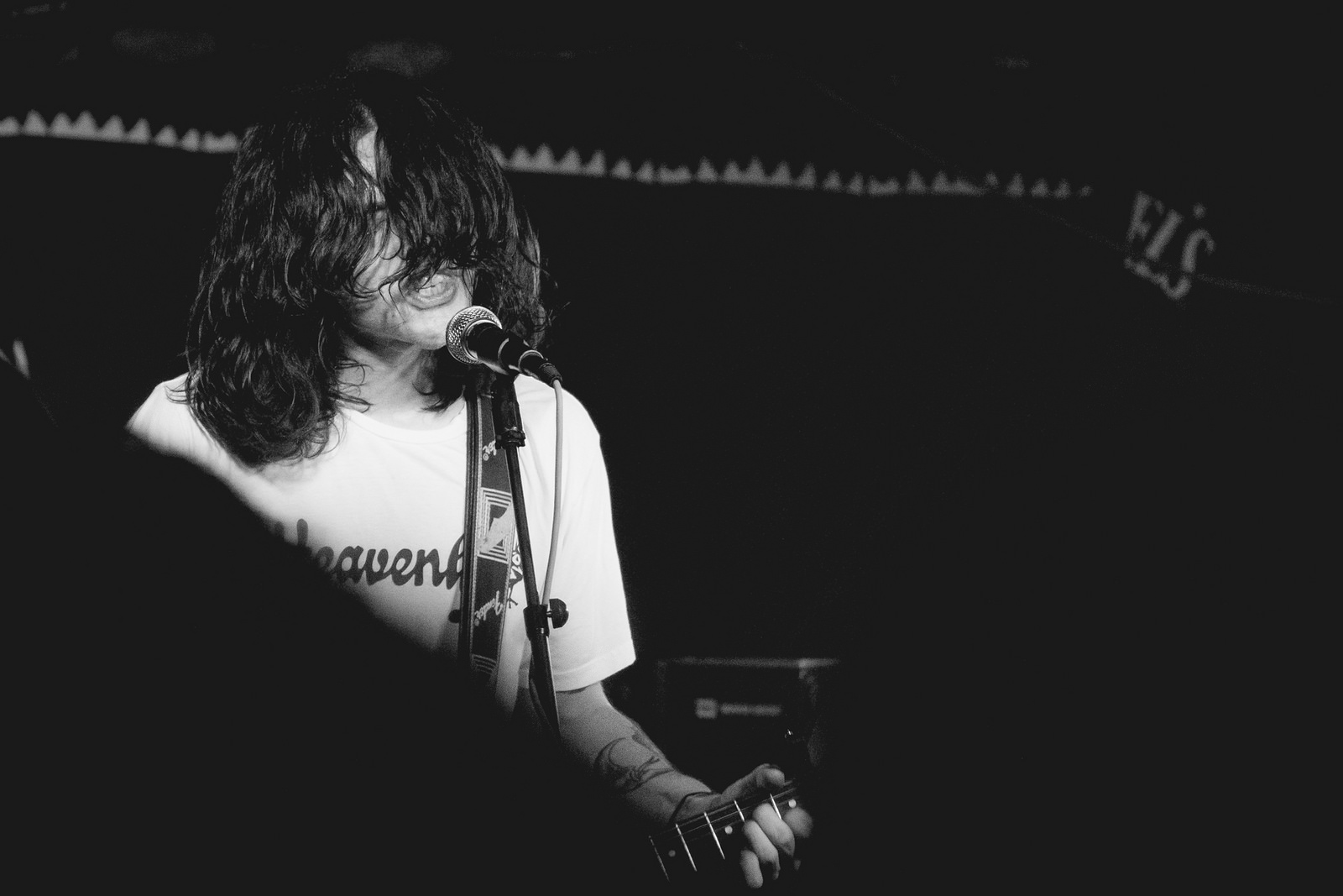 The Wytches at the Horn