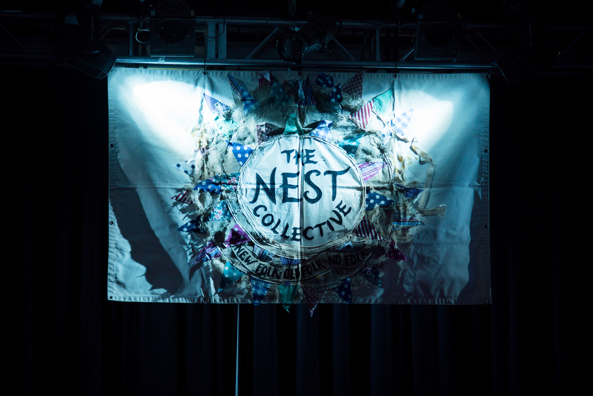 The Nest Collective at the Royal Festival Hall