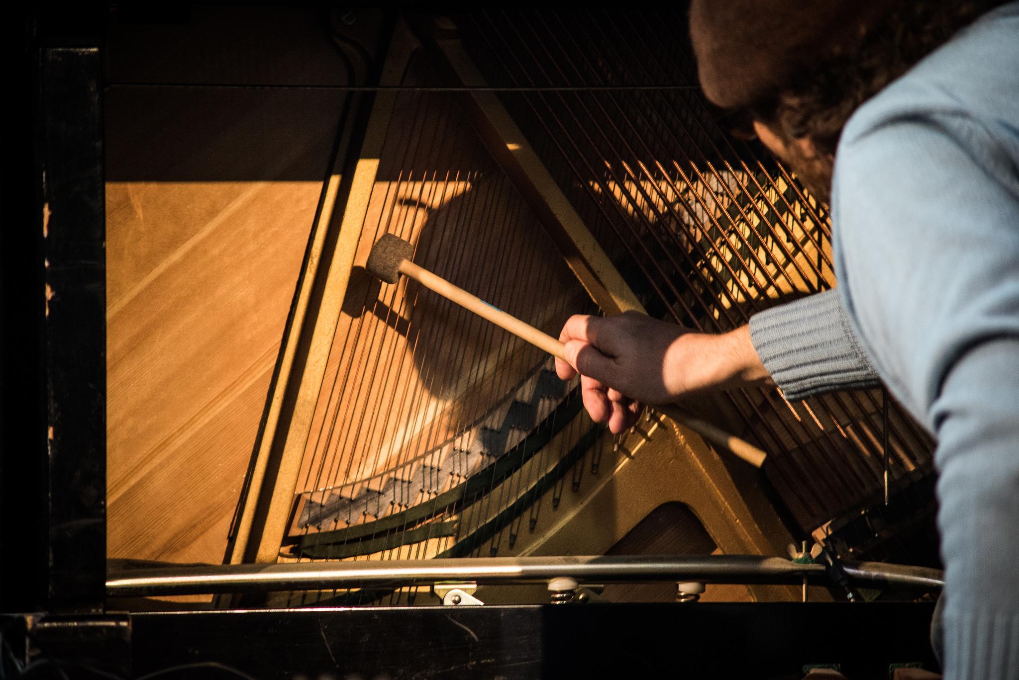 Daylight Music – Piano Day