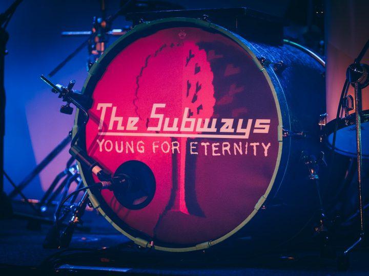 The Subways at Club 85